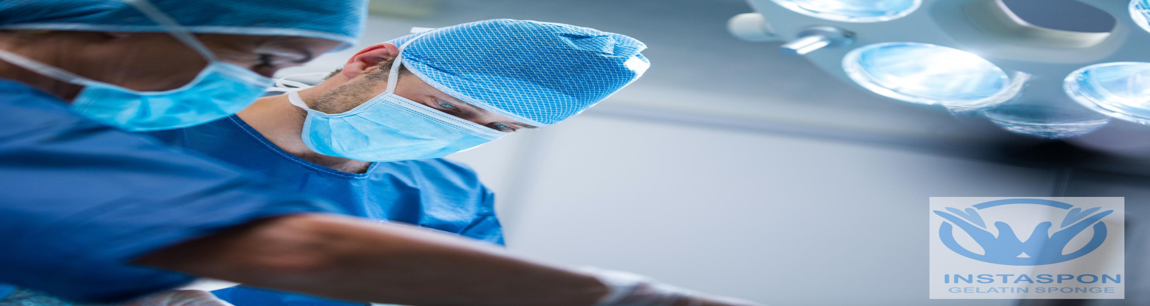 surgical hemostat collagen sponge blood stop chitosan sponge dental sponge