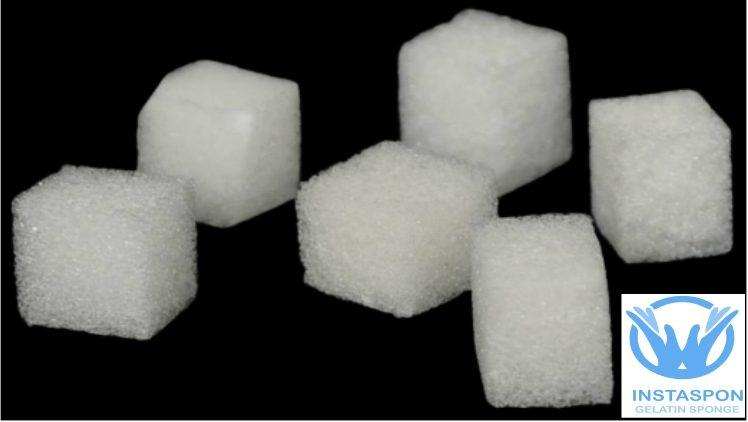 dental sponge gelfoam absorbable gelatin sponge collagen sponge manufacturer india